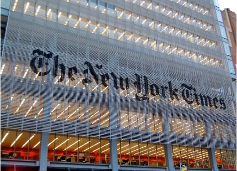 Este Puente de mayo ven a disfrutar de uno de los destinos favoritos del New York Times