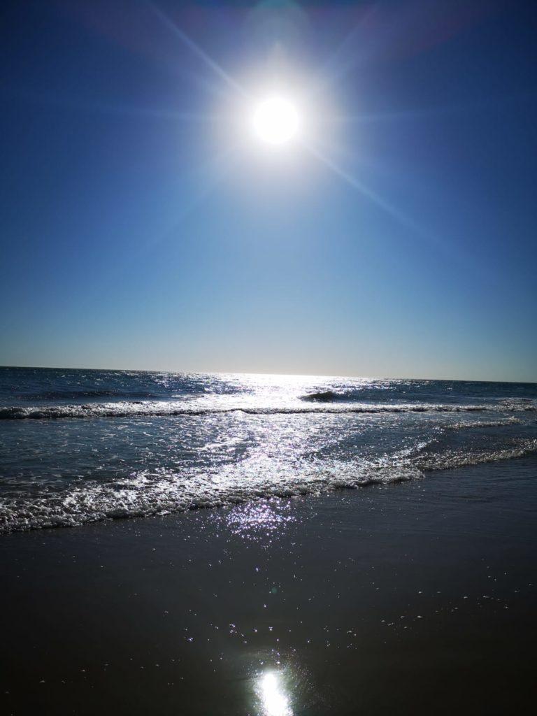 Playas de Costa Ballena (Cádiz)