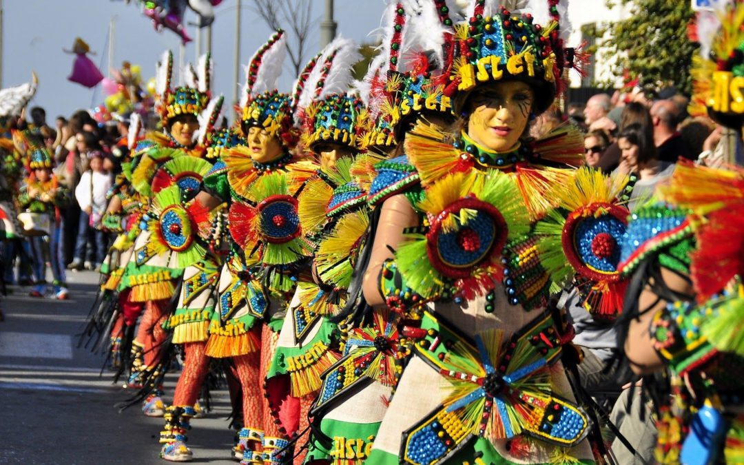 Carnaval de Chipiona