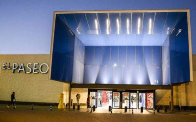 Centro Comercial El Paseo