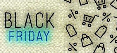 Black Friday: ¡versión online!