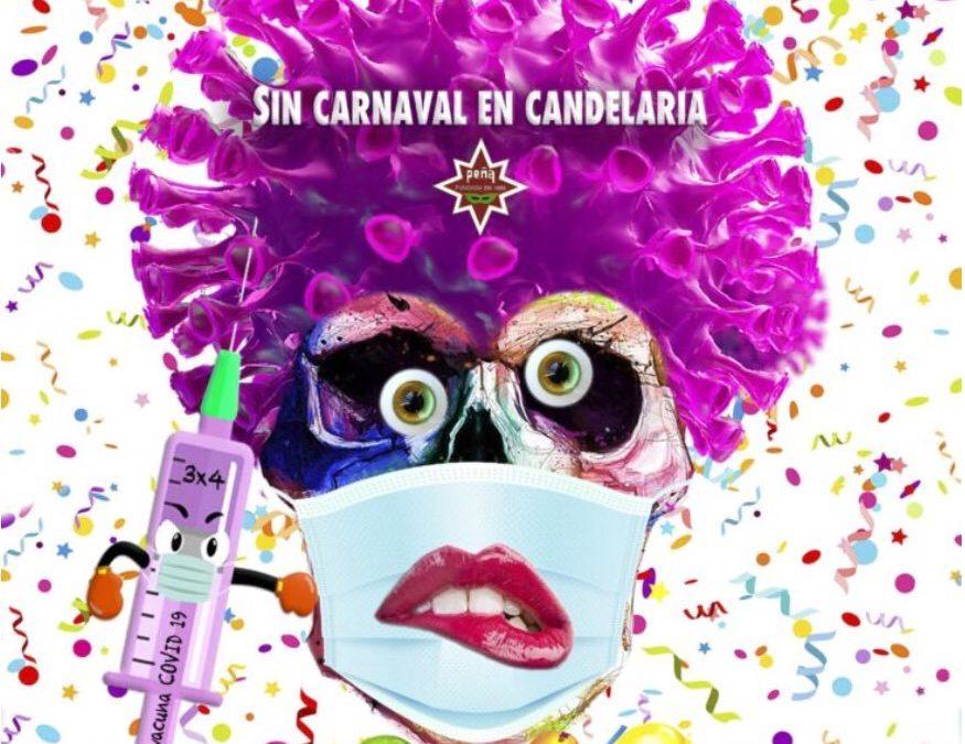 El Carnaval de Cádiz en el Ciberespacio
