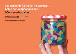 El Carnaval de Cádiz de 2021 un Carnaval en el ciberespacio