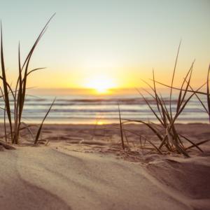 Playas de no verano