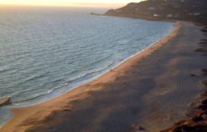 El Tesoro escondido de Cádiz: sus playas salvajes