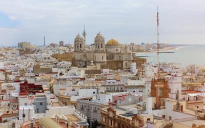 Los orígenes y algunas curiosidades de Cádiz